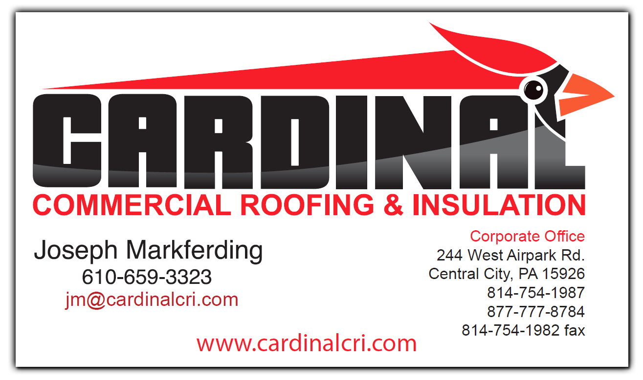Contact Us – Cardinal Commercial Roofing & Insulation