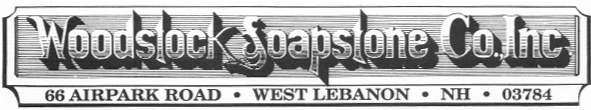Woodstock Soapstone Co logo